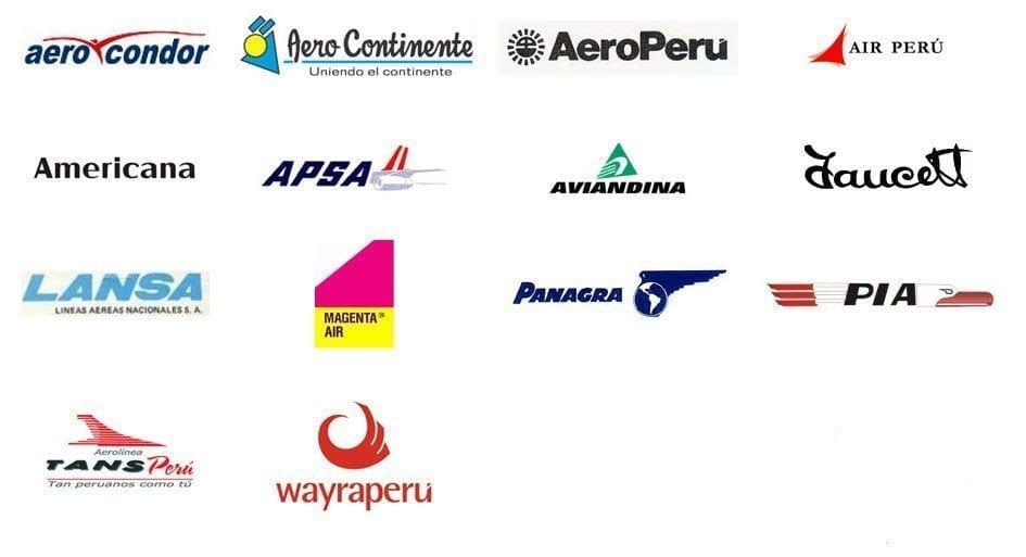 horarios vuelos aerolineas: