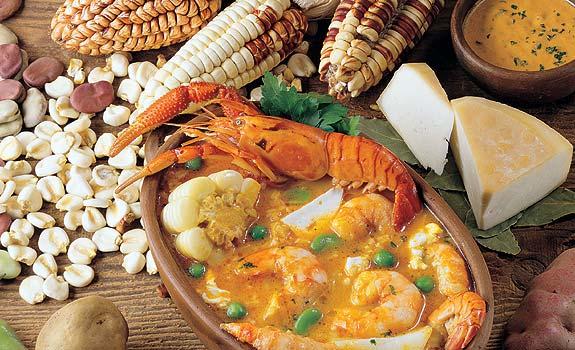 Gastronomía de jonrón con exclusiva serie digital