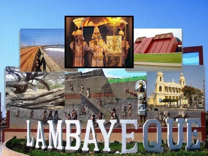 Lambayeque, una ciudad con historia y cultura