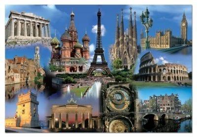 ¿Vas a Europa? Consejos básicos para planificar el viaje perfecto