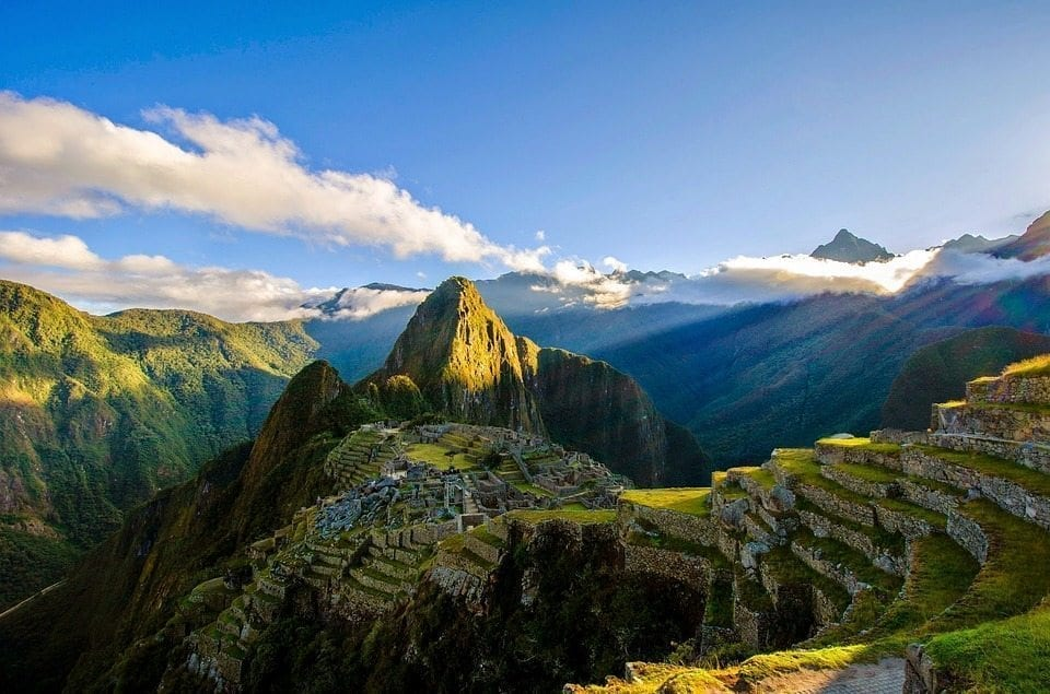 Te ofrecemos los mejores paquetes turísticos en Perú