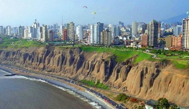 Las mejores razones para visitar Lima