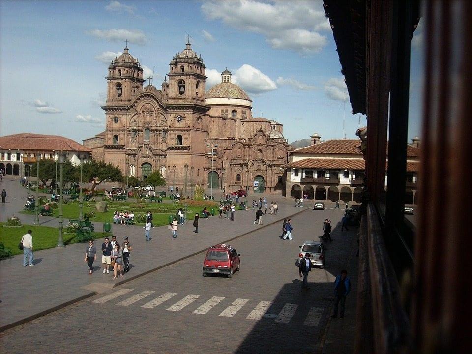 ¿Y en Cusco Ya decidió que ordenar?
