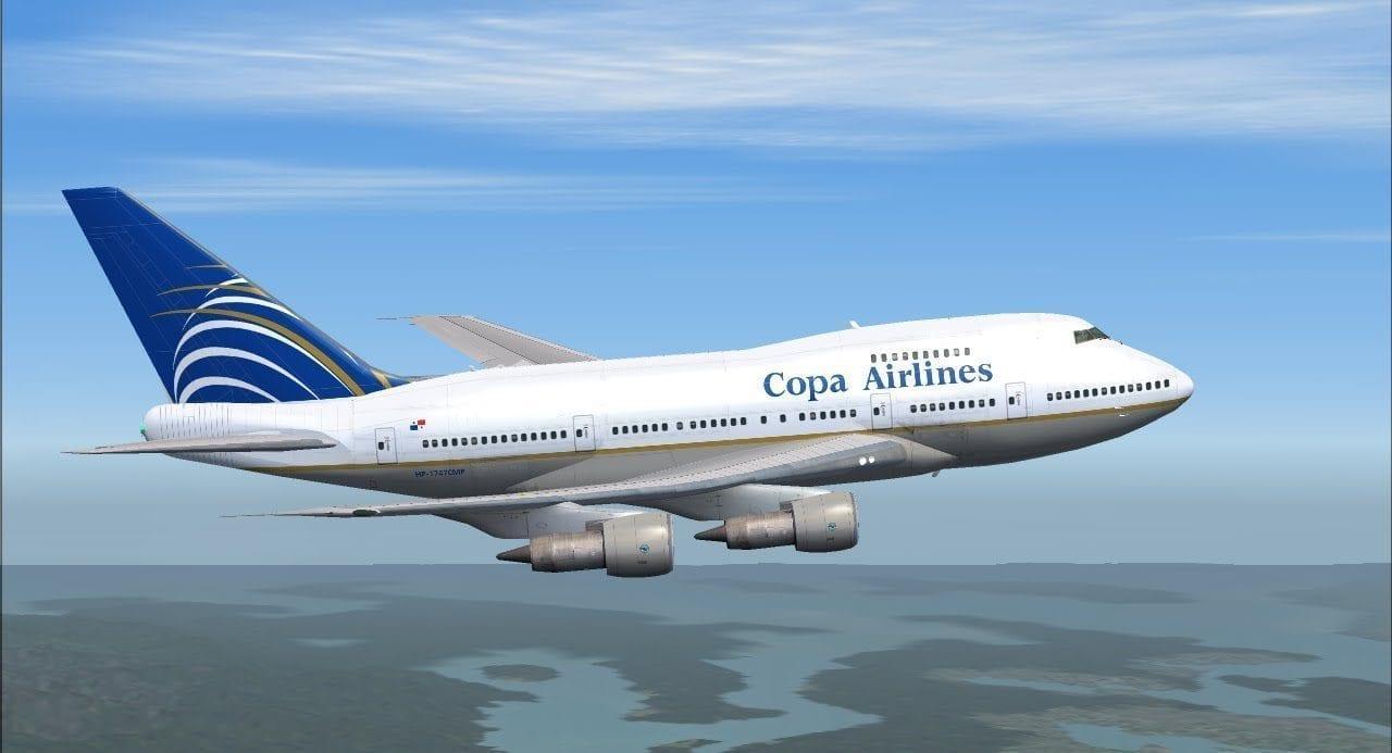 Ofertas placenteras de boletos en Copa Airlines en Perú