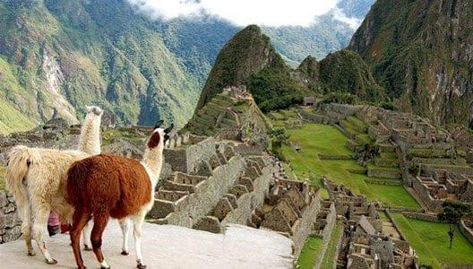 Dos opciones para viajar sin excusas a Perú