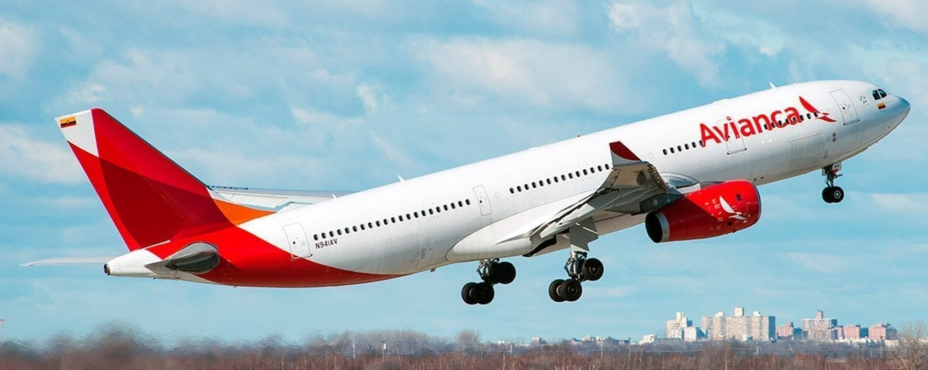 En octubre las mejores ofertas de viajes son con Avianca