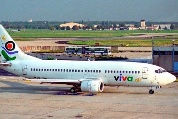 Viva Air en Perú se hace esperar unos meses más