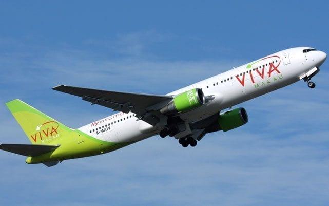 Viva Air y el mes de enero se dan la mano