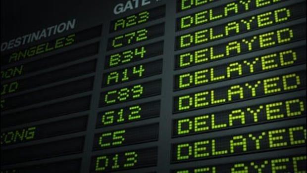 La aerolínea más puntual en América Latina