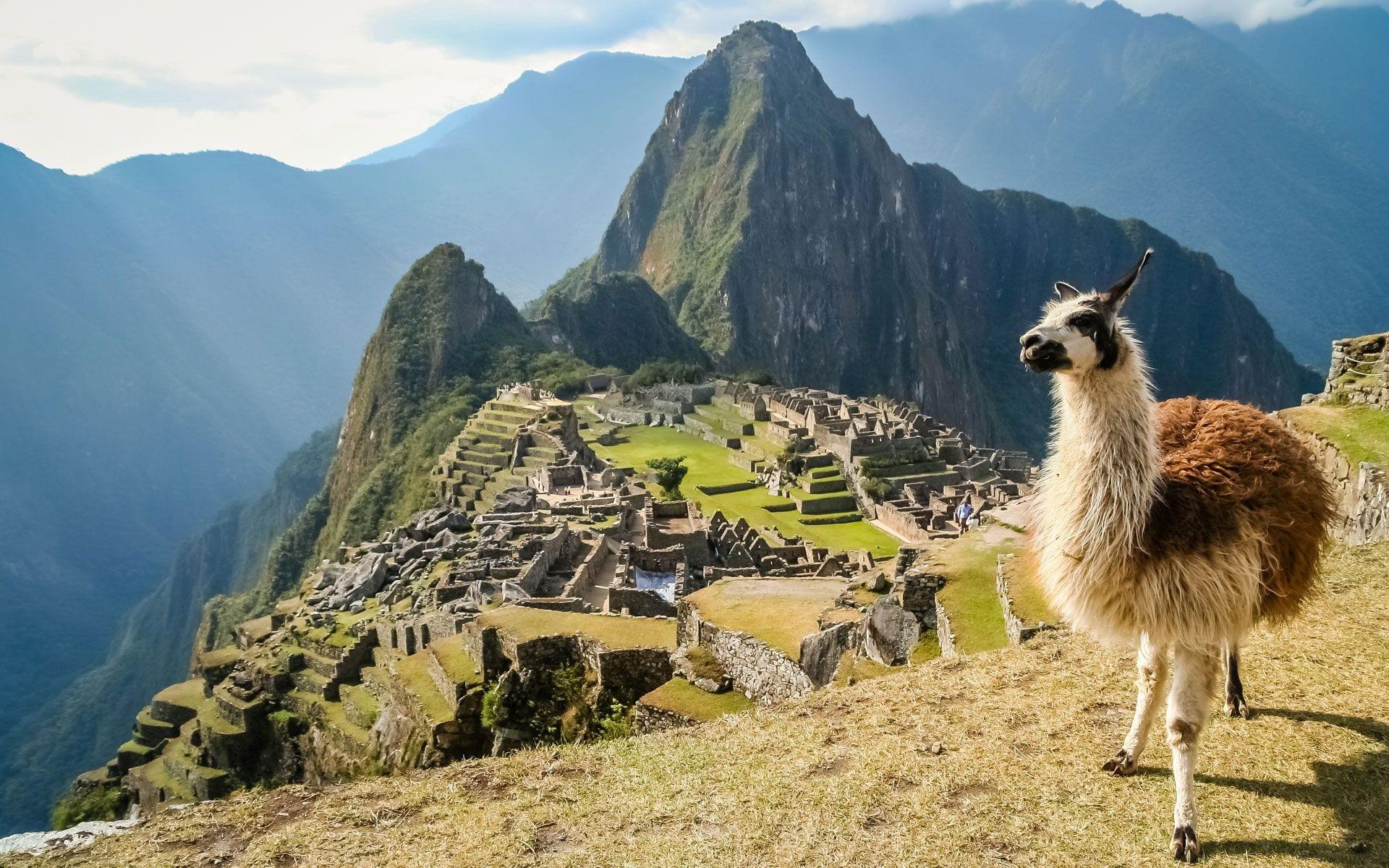 Aventuras y más aventuras en Perú este año 2017