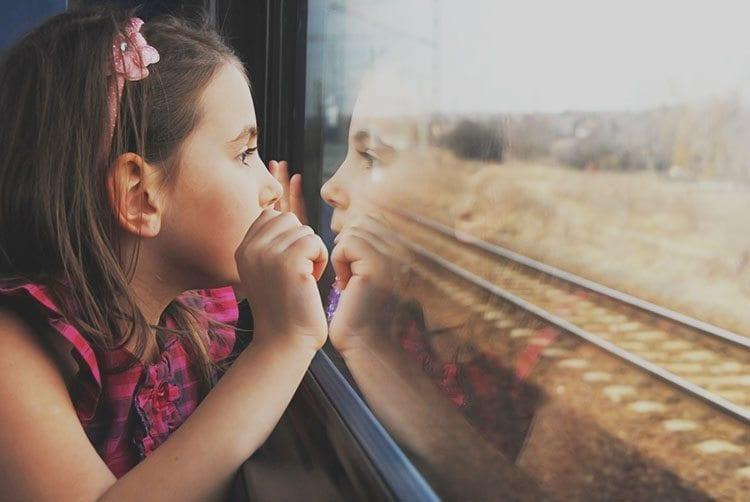 Perú te aconseja viajar con niños en autobús