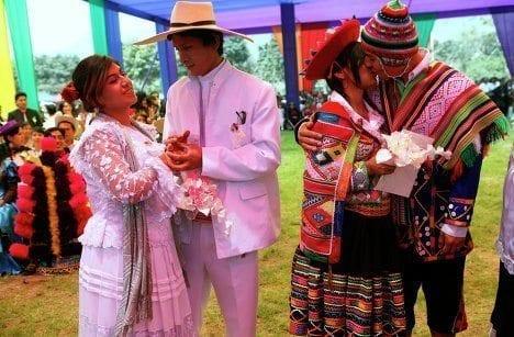 """Deja que el """"performance"""" y la música se apoderen de tu día de San Valentín en Perú"""