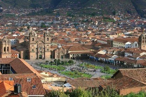 Cusco aflora entre los destinos más baratos a considerar este año 2017