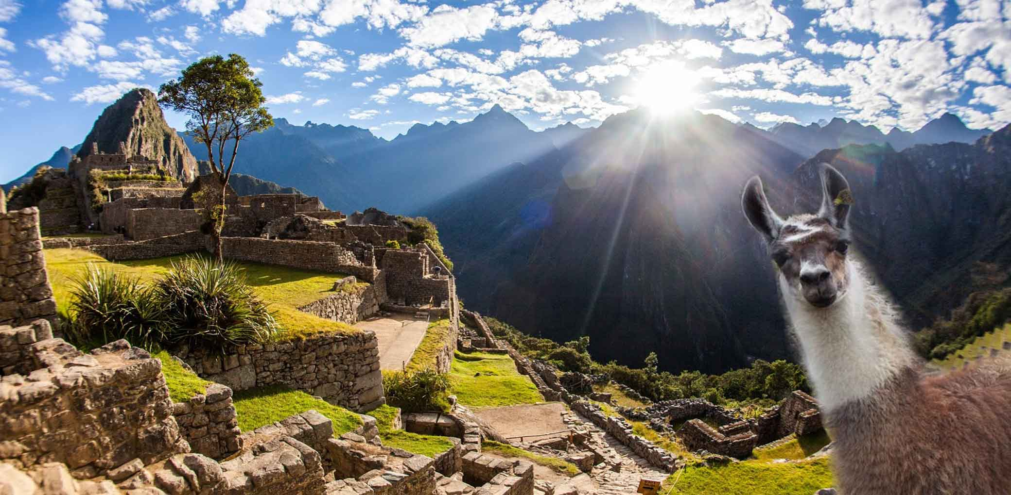5 razones para viajar al Cusco