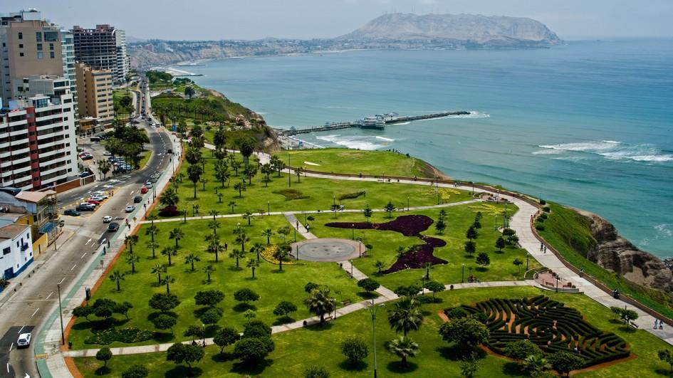Perú uno de los 20 destinos turísticos líderes del mundo.