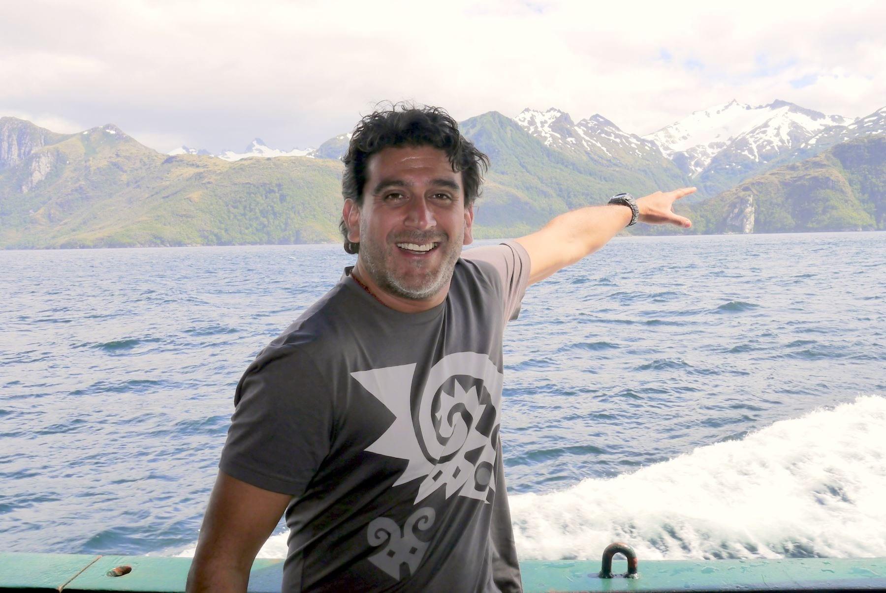 Manolo del Castillo: un conocimiento peruano de a pie